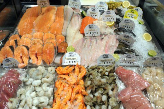 Vis profiteert van gezondheidstrend