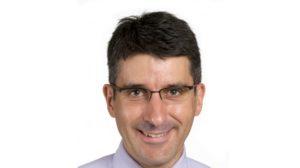 Sean Clarke, de nieuwe topman van het Britse Asda