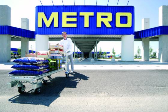 Het einde van het Metro-tijdperk nadert