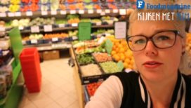 Vlog Foodsafari: Craftmanship bij groenteboer