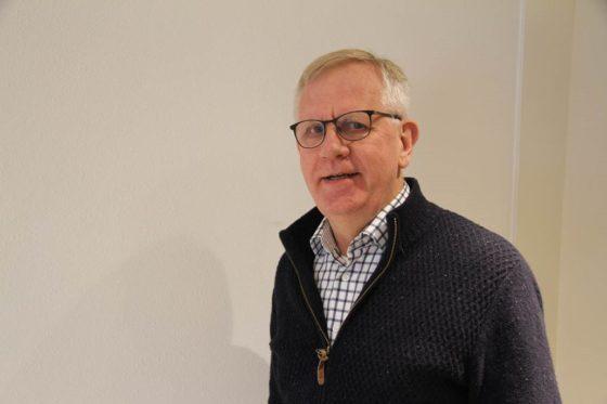 Horecaondernemer Markwat wil vlammen met combi horeca/retail