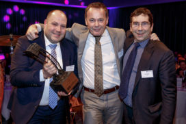 Fotorepo: Hoogvliet, GOB en Pepsico grote winnaars