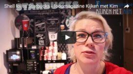 Foodsafari.nl: Service en selfies bij het tanken