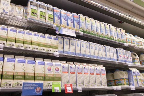 Factcheck: Hoe opmerkelijk is de melkprijs