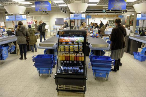 Tien jaar terug: Maximaal drie AH-winkels