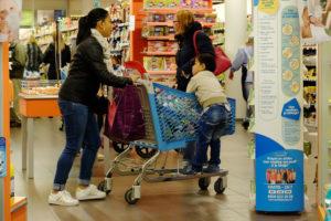 Baby-voeding: de feiten op een rij