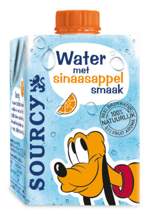 Sourcy sinaasappel 20cl kids pluto 120117 294x420