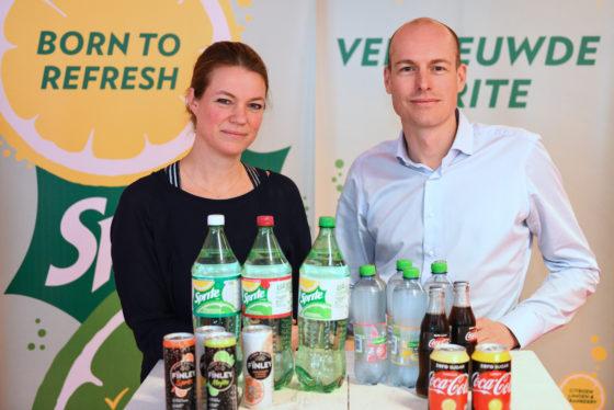Strategie Coca-Cola: meer transacties, minder calorieën
