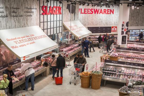 Meerwaarde in vlees: kwaliteit en duurzaam