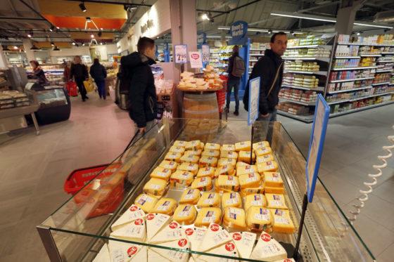 Factcheck: Dessert ingeruild voor kwark, 'kaas' vergrijst