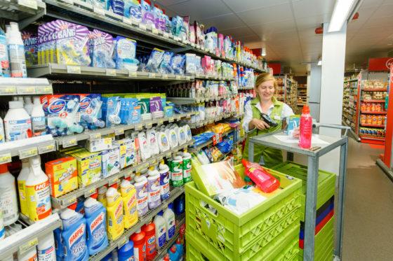 Supermarktondernemers zien volop online kansen