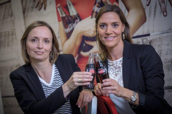 Coca-Cola: Verantwoorde groei voor de categorie