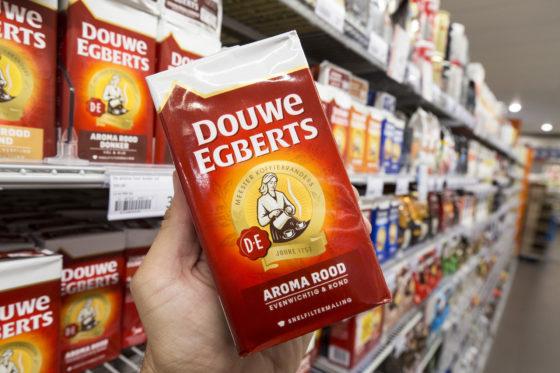 Jacobs Douwe Egberts inspireert de koffie- en theeconsument