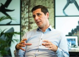 Interview: Manu Steijaert (McDonald's) over strategie, maagaandeel en cultuurverandering