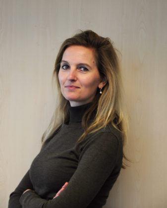 Drie vragen aan: Martine Olijslagers-Kuip
