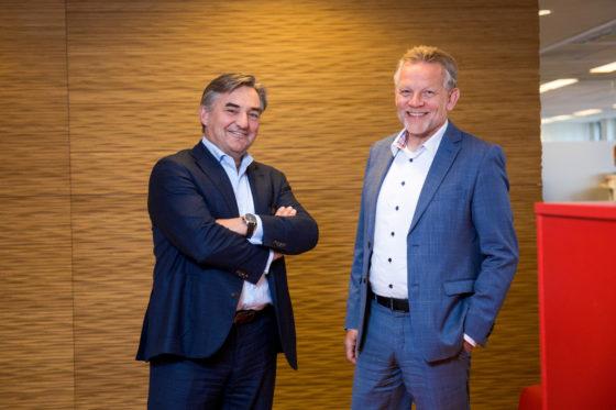 Interview: de Superunie-directie over inkopen, huismerken, risico's en de toekomst