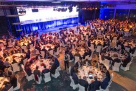 Industributie: genomineerden 30e editie bekend