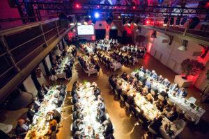 Foodmagazine viert 30 jaar Industributie: Plus, Delicia, Lidl en Coca-Cola grote winnaars
