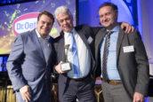 Winnaars Industributie: Dr. Oetker
