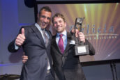 Winnaars Industributie: Delicia