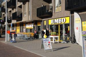 Jumbo prijsbeleid: 'Hoog waar het kan, laag waar het moet'