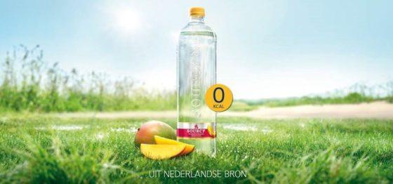 Vrumona helpt shopper gezonder en ook méér te drinken