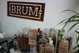 Kijken met Kim: Brum's Rum