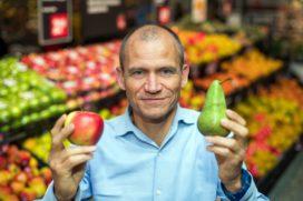 Roland Tabor: Ouderwets sparen voor je servies