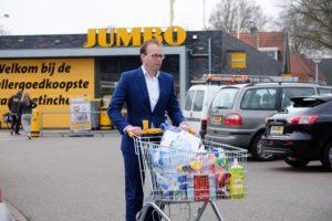 Groeimarkt: de supermarkt als groothandel