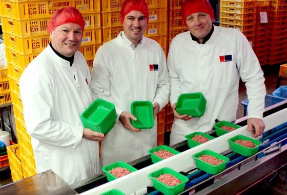 Vleesverpakking kan nu gft-bak in
