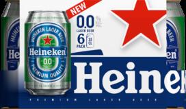 Heineken 0.0 motor van de groei