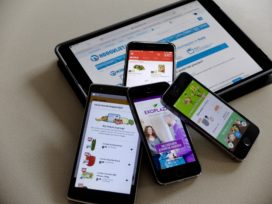 Tech: food in de slimme digitale wereld