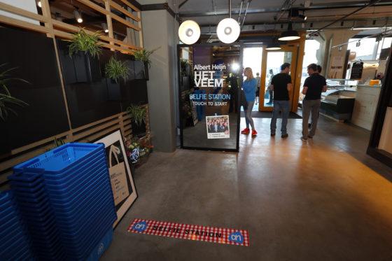 Voorbeeld Factuur Garage : Supers zijn voorbeeld voor andere retail als het om fun gaat