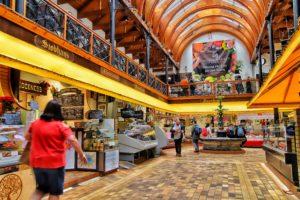 Reportage: oudste Foodmarkt Europa staat in Ierland