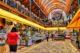 De foodmarkt is al 230 jaar in bedrijf huurbaas is de gemeente. 80x53