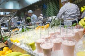 Formuleprofiel: slimme zet om Euroborg Foodmarkt te maken