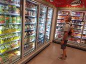 Diepvries: hete zomer, premium en ovengemak stuwen omzet