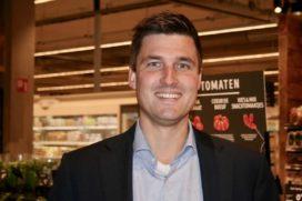 Jordi Wijbenga: droombaan bij Jumbo Foodmarkt