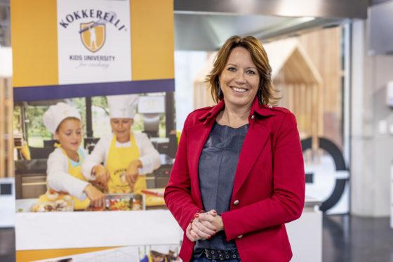 Interview: Hoe Kokkerelli kinderen gezond leert eten