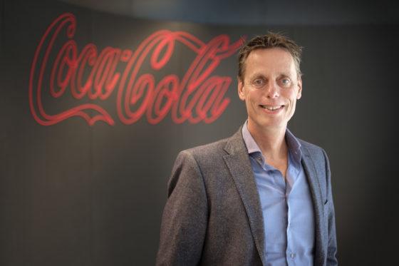 Jaap Wassink (Coca-Cola): Strijder in een stille revolutie