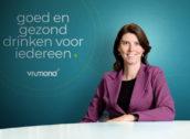 Vrumona's uitdagende missie 'Goed & Gezond drinken voor iedereen'