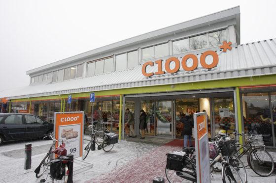 Uit het oog, uit het hart: winkeliers missen C1000 niet