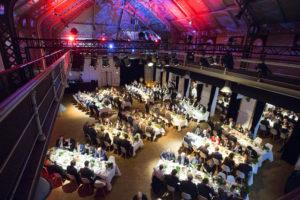 Industributie: genomineerden 31e editie bekend