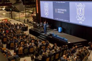 Industributie 2019: De winnaars op een rijtje