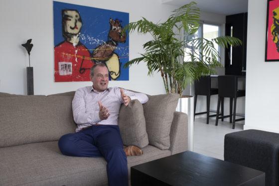 Interview: Jaap Bloot over vertrouwen en durf in inkoop