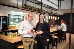 Fuze Tea, de grootste introductie van 2018 in FMCG