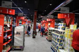 Factsheet: De Belgische foodmarkt