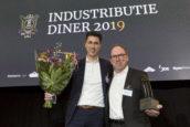 Industributie: Essity, winnaar Drogmetica, schoonmaak en onderhoud