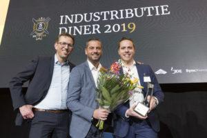 Industributie: Müller (Almhof), winnaar Merk – vers