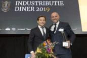 Industributie: PepsiCo, winnaar Kruidenierswaren overig